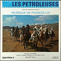 Ost: Les Petroleuses [12 inch Analog]