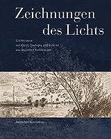 Zeichnungen des Lichts: Clichés-verre von Corot, Daubigny und anderen aus deutschen Sammlungen