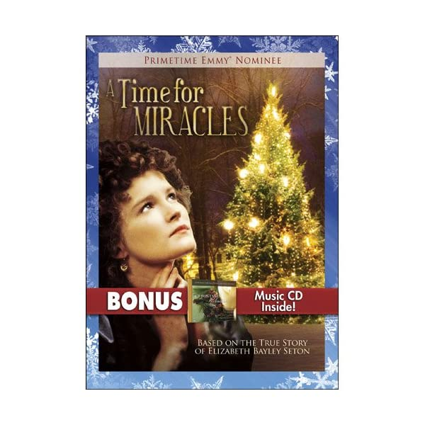 Time for Miracles [DVD] ...の商品画像