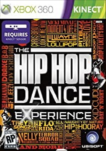 The Hip Hop Dance Experience (輸入版:北米) XBOX360