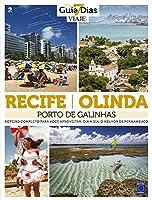Recife, Olinda e Porto de Galinhas - Coleção Guia 7 Dias. Volume 2
