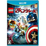 LEGO(R)マーベル アベンジャーズ - Wii U