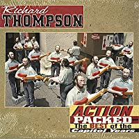 Action Packed [12 inch Analog]