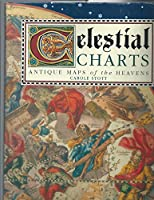 Celestial Charts: Antique Maps of the Heavens