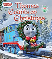 Thomas Counts on Christmas (Thomas & Friends)