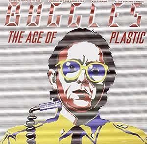 Age of Plastic