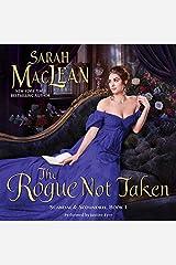 The Rogue Not Taken (Scandal & Scoundrel) CD
