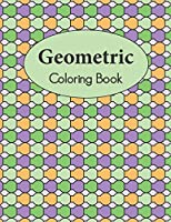 Geometric Coloring Book