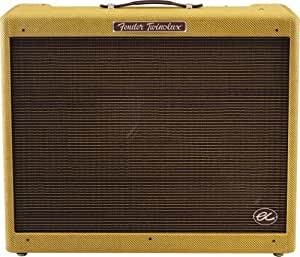 Fender Custom Shop EC Twinolux