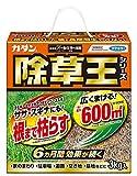 カダン 除草剤 粒タイプ オールキラー 3kg(約180坪《600㎡》分) × 4個 ¥ 9,996