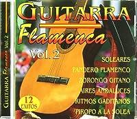 Vol. 2-Guitarra Flamenca