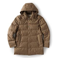 Traditional Weatherwear Derby Hood Down G162APDCO0041DX