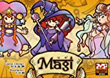 マギ(Magi) カードゲーム