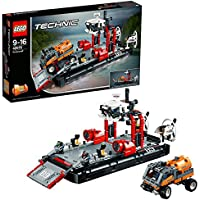 レゴ(LEGO) テクニック ホバークラフト 42076