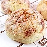 ママパン 冷凍生地 Sメロンパン KOBEYA 発酵不要 108g×6