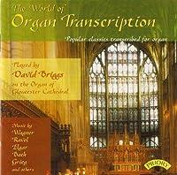 World of Organ Transcription