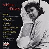 Holszkyspace