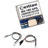 Geekstory Beitian BN-180 GPS Module UART TTL Dual Glonass GPS Car Navigation + GPS Antenna for Arduino Raspberry Pi Pixhawk A