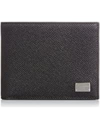 [ドルチェアンドガッバーナ] DOLCE&GABBANA 二つ折り財布【並行輸入品】