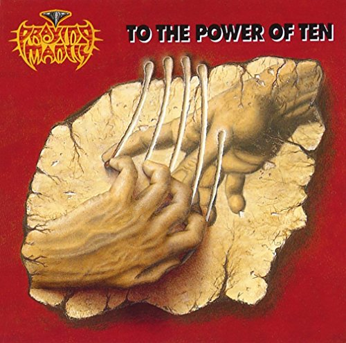 TO THE POWER OF TEN(新価格盤)