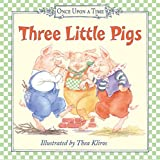 Three Little Pigs (Once Upon a Time (Harper))