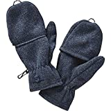 Patagonia 手袋 パタゴニア アクセサリー 手袋 Patagonia Women's Better Sweater Gloves Classic Na pf6 [並行輸入品]