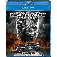 デス・レース4 アナーキー ブルーレイ+DVDセット