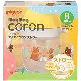Pigeon(ピジョン) マグマグコロン ストロー 本体 1022079