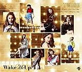 【Amazon.co.jp限定】Wake Me Up(初回限定盤B)<CD+DVD>(B3ポスター付き)
