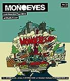 MONOEYES Cold Reaction Tour 2015 at Studio Coast[Blu-ray]