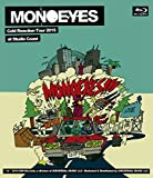 MONOEYES Cold Reaction Tour 2015 at Studio Coast[Blu-ray] 画像