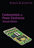Fundamentals of Power Electronics (English Edition)
