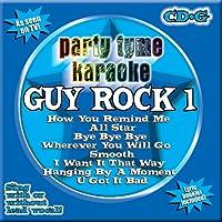Party Tyme Karaoke: Guy Rock 1