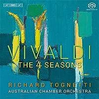 Vivaldi: The Four Seasons by Australian Chamber Orchestra