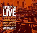 Best ヒップホップ - HIP HOP DA LIVE 2 Review