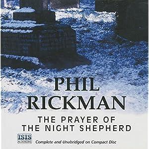 The Prayer of the Night Shepherd (Merrily Watkins Mystery)