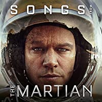 Songs From The Martian (Amazon Exclusive CD) by Various Artists