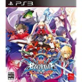 BLAZBLUE CENTRALFICTION - PS3