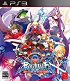 【PS3】BLAZBLUE CENTRALFICTION