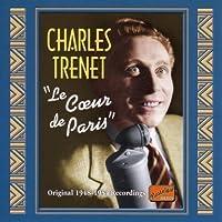 Le Coeur De Paris by Charles Trenet (2006-08-01)
