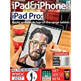 Ipad and iPhone: iPad Pro (English Edition)