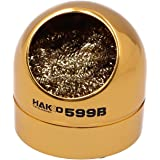 白光(HAKKO) こて先クリーナー クリーニングワイヤータイプ 599B-01