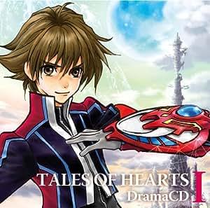 DS専用ソフト「テイルズ・オブ・ハーツ」ドラマCD Vol.1
