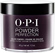OPI Powder Perfection Acrylic Dip Dipping Powder - Lincoln Park After Dark (43g)