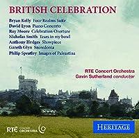 Various: British Celebration