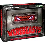 Bezier Games Werebeasts [並行輸入品]