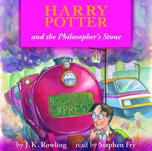 Harry Potter & the Philosopher