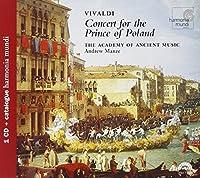 「ポーランド王子のためのコンサート」 [Import] (CONCERT FOR THE PRINCE OF POLAND|CONCERT FOR THE PRINCE OF POLAND)