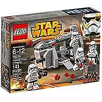 レゴ (LEGO) スター?ウォーズ インペリアル?トループ?トランスポート 75078