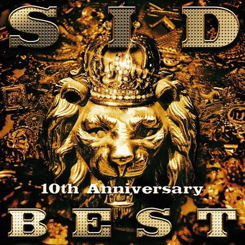 SID 10th Anniversary BESTの詳細を見る